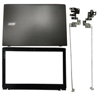 NEW Laptop For Acer Aspire E5-575 E5-575G E5-575TG E5-523 E5-553 TMTX50 TMP259 60.GDZN7.001 LCD Back Cover/Front Bezel/H