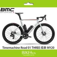 BMC TMR01 THREE 速度機器MY20 非giant s-works