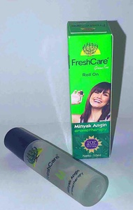 Freshcare Aromatheraphy Roll on Oil Green Tea