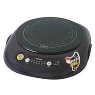 【PHILIPS飛利浦】不挑鍋黑晶爐 HD4998/HD-4998