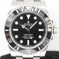 Rolex Submariner (114060)