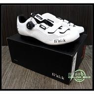 【online bike】線上單車FIZIK R4B Uomo 白卡鞋 免運