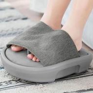 Xiaomi Lefan Foot Massage เครื่องนวดเท้าไฟฟ้า ใช้เทคนิคนวดกดจุด หัวนวด3D ผ่อนคลาย ลดปวดเมื่อย / Mac modern