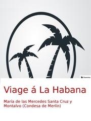 Viage á La Habana
