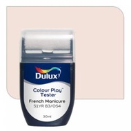 Dulux Colour Play Tester French Manicure 51YR 83/054
