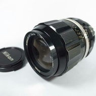 Nikon P 105mm F2.5 non-AI 鏡頭
