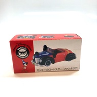 Tomica Disney Vehicle Collection 魔法師米奇