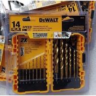 得偉鑽尾組、原裝得偉鑽頭組、Dewalt 鑽尾、Dewalt 鑽頭、得偉正品、得偉起子組、得偉887、得偉996、133