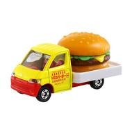 TOMICA 多美小汽車 54 豐田Toyota 漢堡車 【鯊玩具Toy Shark】
