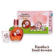 卡娜赫拉的小動物(蘋果酵素禮盒)(附緞帶提拔)