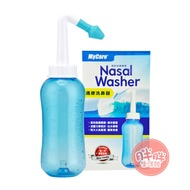 Mycare 邁康 洗鼻器 300ml 附大小洗鼻頭 和豐 【胖胖生活館】