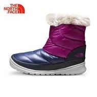『登山屋』 The North Face 女 羽絨保暖雪靴 CQ30 TNF雪鞋