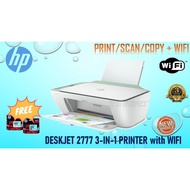 HP DeskJet Ink Advantage 2336 / 2776 / 2777 (New Replacement Model) All-in-One Wireless Printer