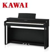 【KAWAI 河合】CN29 88鍵數位電鋼琴 黑色木紋款(贈7-11禮券新台幣八百元整)