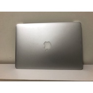 二手 13吋 MacBook Air 128G 2013年