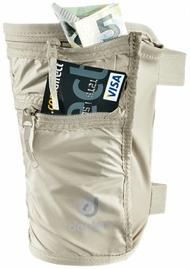 【鄉野情戶外用品店】 Deuter |德國|  Security隱藏式錢包/旅行袋 藏錢腰包 證件袋 隨身袋-卡其/3942316