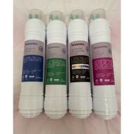 OEM Dr.Abbar Alkaline Halal Water Filter & Dispenser Cartridge