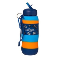 SMIGGLE Super Silicone Roll Bottle