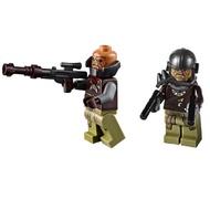 《Brick Factory 》全新 樂高 LEGO 75254 Klatooinian 克拉圖因人 星際大戰