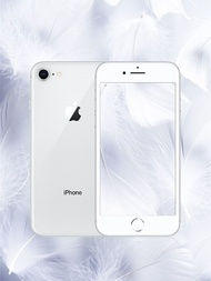 ใช้ปลดล็อกเดิมApple Iphone 8/Iphone 8 Plusโทรศัพท์มือถือHexa Core 2GB RAM 64/256GB ROM 12MP IOSลายนิ้วมือ4G LTEโทรศัพท์