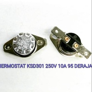 Thermostat Ksd301 - 95 Celsius