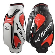 Mizuno/美津濃 高爾夫球包 標準款高爾夫球桿包 球袋