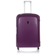 "New Delsey Belfrot Luggage in Purple 70cm (26"")"