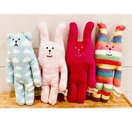 【限時結帳領券現折30】宇宙人 經典 娃娃吊飾 飾品 ColorFul craftholic 日本正版 該該貝比日本精品