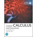 Thomas' Calculus Early Transcendentals 14/E (SI Units)
