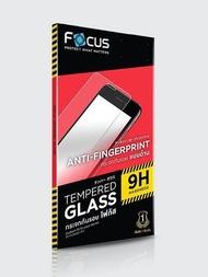 Focus ฟิล์มกระจกด้าน Apple Iphone X / XS