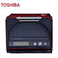 TOSHIBA 東芝 ER-GD400GN 31L 石窯燒烤過熱水蒸氣料理爐 微波爐