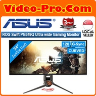 Asus ROG Swift PG349Q 120Hz 3440 x 1440 IPS UltraWide w/ G-SYNC Gaming monitor