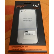 全新 手機殼 WISEways iphone 5 5s se