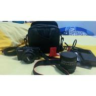 กล้อง Canon eos m100 มือสอง 🎉🎉