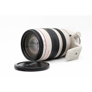 【台中青蘋果】CANON EF 28-300mm F3.5-5.6 IS USM L US鏡 二手望遠 #35662