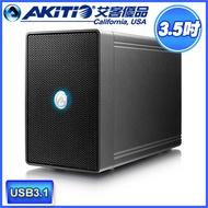 AKiTiO NT2 U31C  鐵甲威龍 U31C