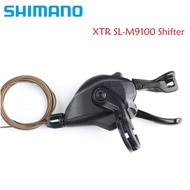 SHIMANO XTR SL M9100 Shifter 12 Speed Rapidfire Plus Right Shifter Lever