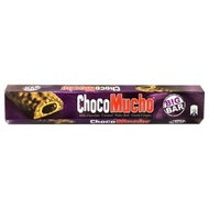 菲律賓ChocoMucho 夾心威化棒-牛奶可可風味(125g)