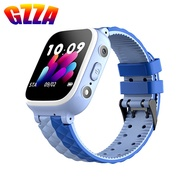 Gzza【COD】【Free Shipping】Original Y35 Children Smart Watch Smart Watch Waterproof Smart Watch GPS Tracker Kids SOS Call For Android IOS Phone