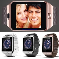 TV Bluetooth Smart Watch phone GSM SIM Card For Android Iphone Samsung LG Sony HTC