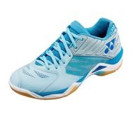 YONEX 優乃克SHBCFZL-429 中性 SHBCFZLEX-429 淡藍 羽球鞋 POWER CUSHION COMFORT Z LADIES (18)