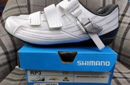 Shimano RP3 cycling 🚴‍♀️ cleat shoe