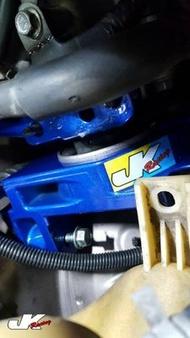 JK Racing 精品 LUXGEN SUV U7 MPV M7 強化右上引擎腳