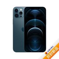 【快速出貨】Apple iPhone 12 Pro Max 256G (藍) (5G)【拆封新品】