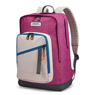 American Tourister Keystone Backpack, Popsicle, 18