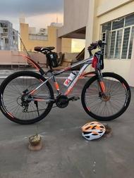 Direct Sale Asbike All alloy Hydraulic 29 er Mountain Bike