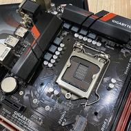 技嘉 GA-H170-GAMING3 DDR3 電競 LGA1151主機板