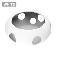 【Boien】Silicone Case Protection Cover Speaker Accessory for Google Nest Mini