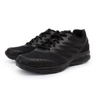 【FILA】J350U 運動鞋 男鞋-黑(1-J350U-001)
