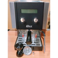 伊菲咖啡2019全新改版第四代升級版 /GEE徵汽加長版/半自動咖啡機超優包套特價中/咖啡機/自動咖啡機/全自動咖啡機